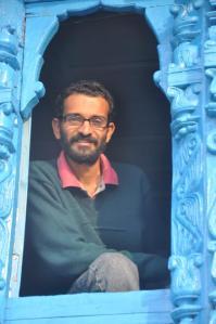 Sumesh MANGALASSERY- Managing Director